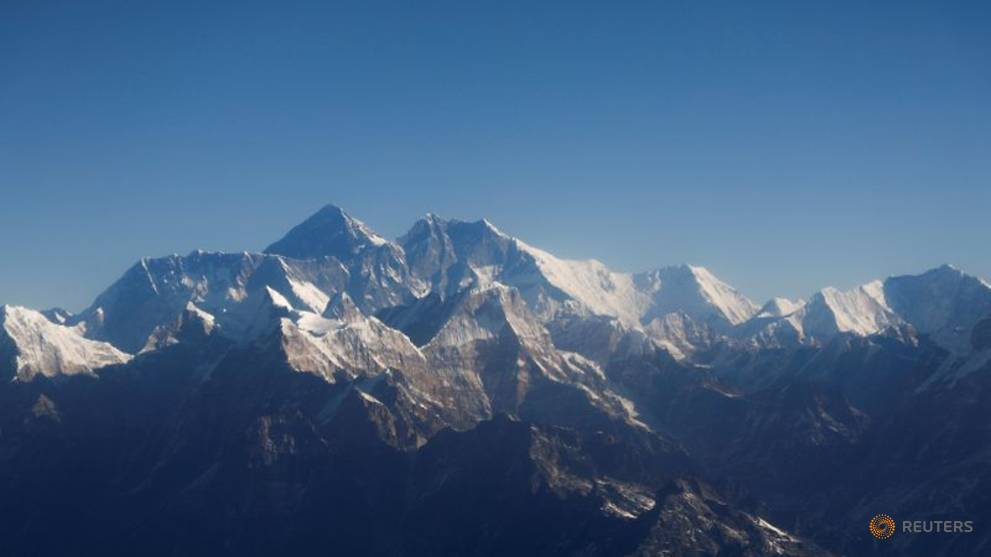 Nepal to reopen Everest to climbers despite COVID-19 case rise
