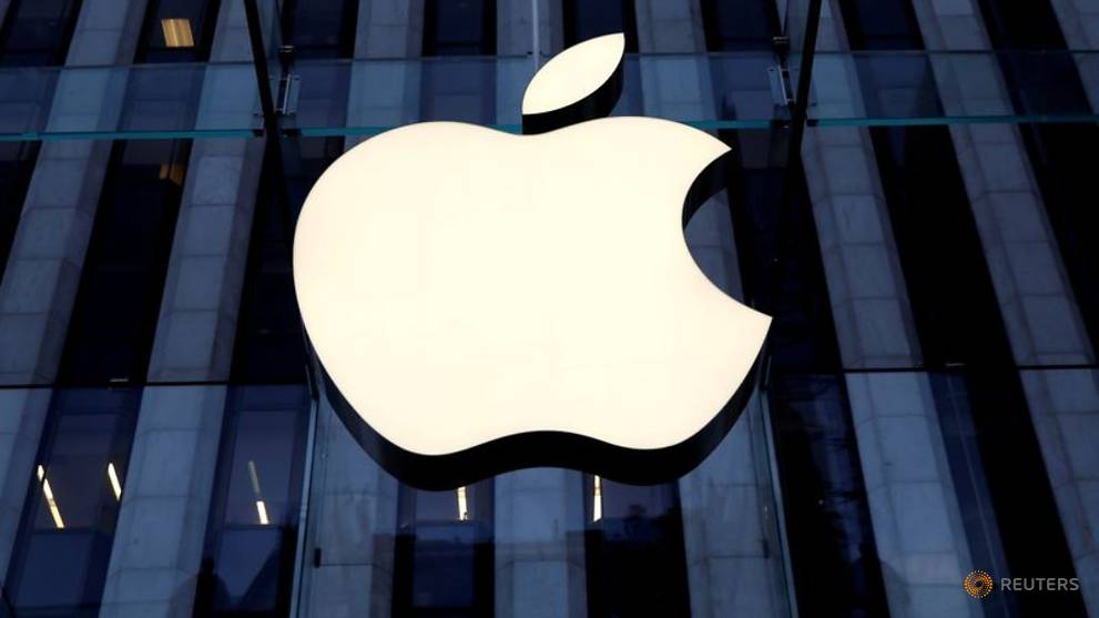 Chinese artificial intelligence company files US$1.4 billion lawsuit against Apple