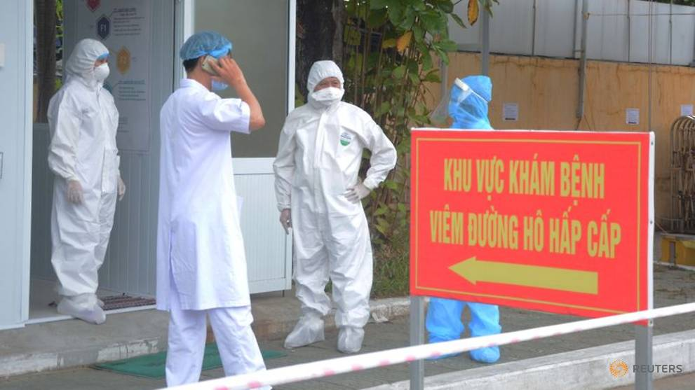 Vietnam's new COVID-19 outbreak started in early July, says government