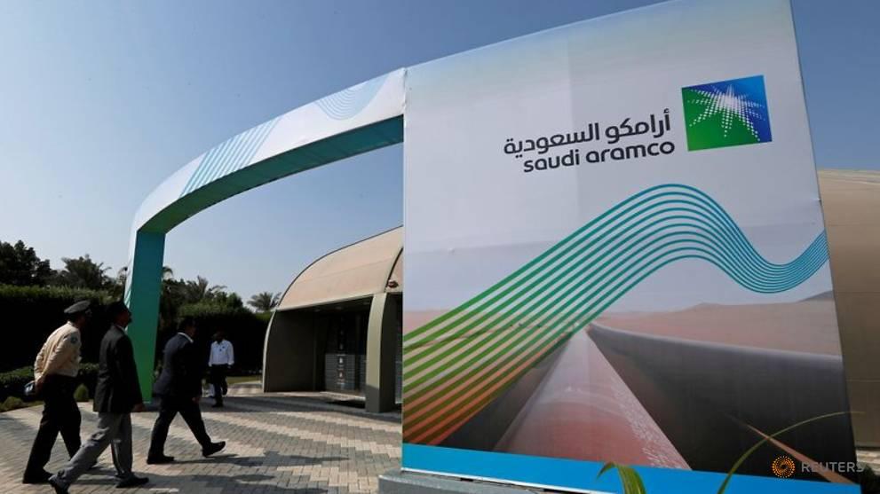 Saudi Aramco's second-quarter net profit plunges 73.4per cent on lower oil prices