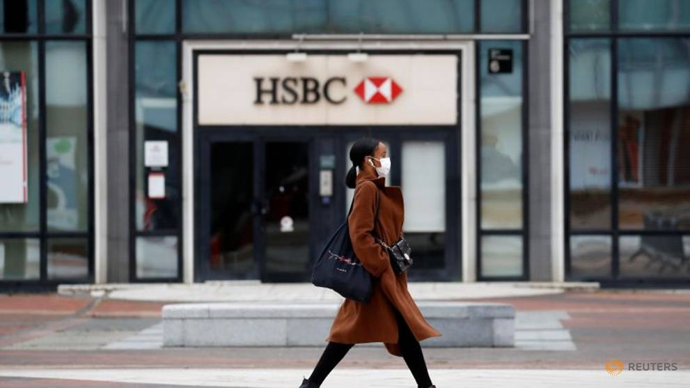 HSBC in final talks to sell French retail business at hefty loss: sources