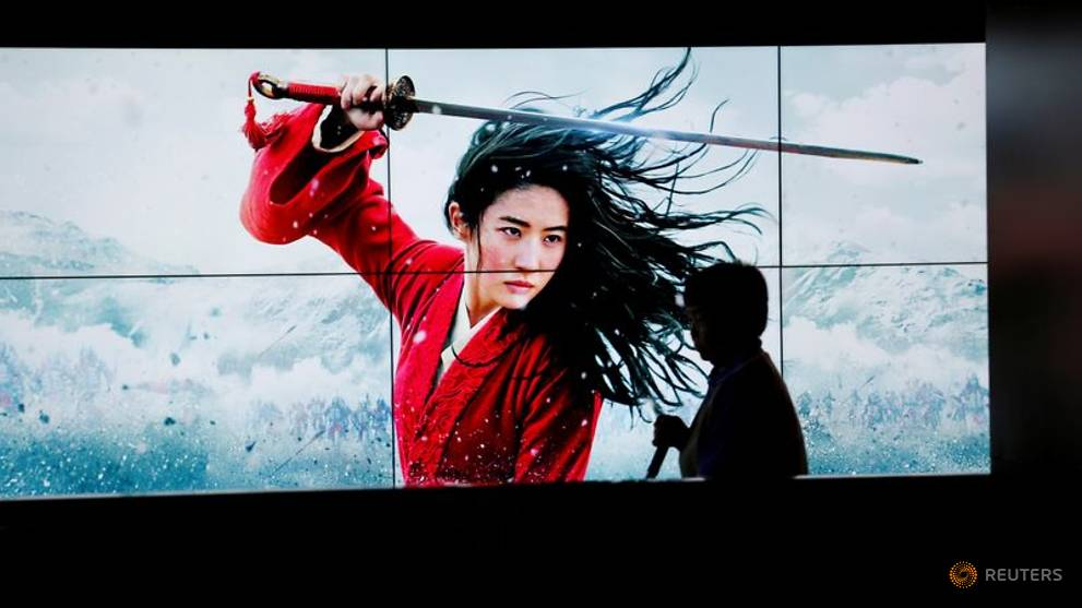 Commentary: Chinese moviegoers may have outgrown Hollywood