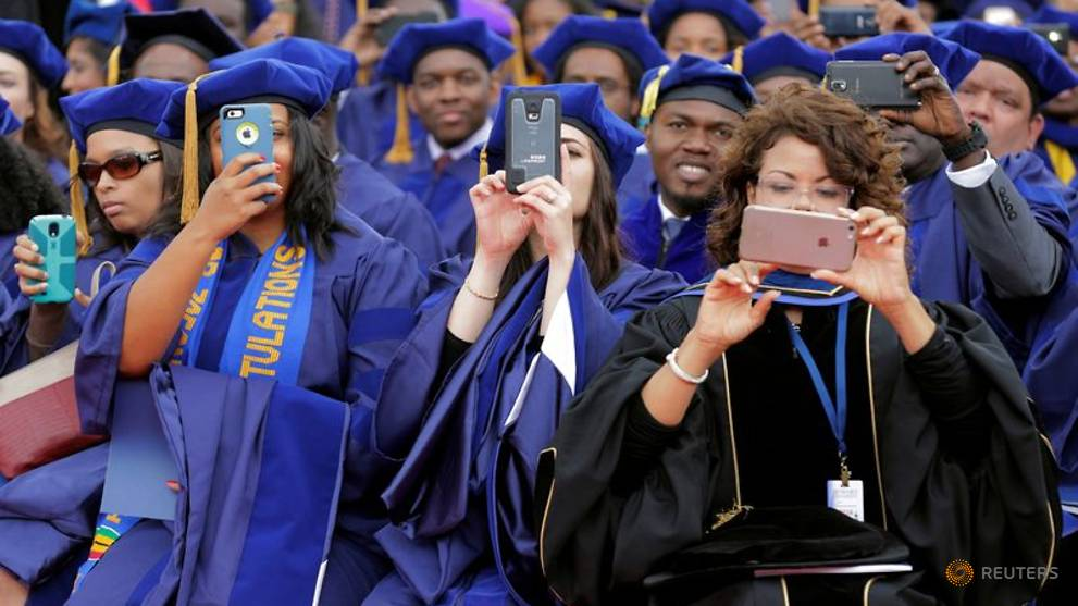 Morgan Stanley unveils scholarship fund for Black colleges