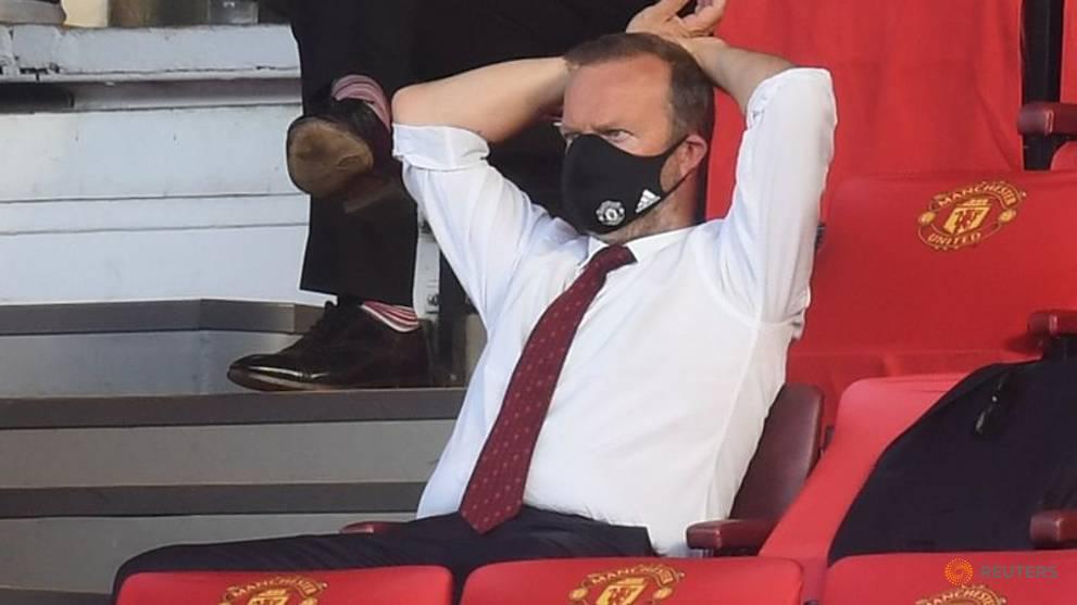 Man United dismiss Super League reports, say they are focused on UEFA talks