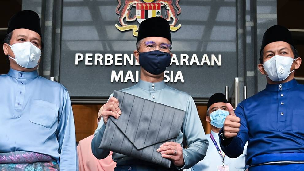 Malaysia budget 2021: Five 'refinements' from the initial proposal and possible implications