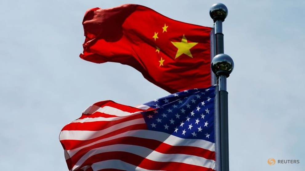 In latest China jab, US drafts list of 89 firms with military ties - CNA