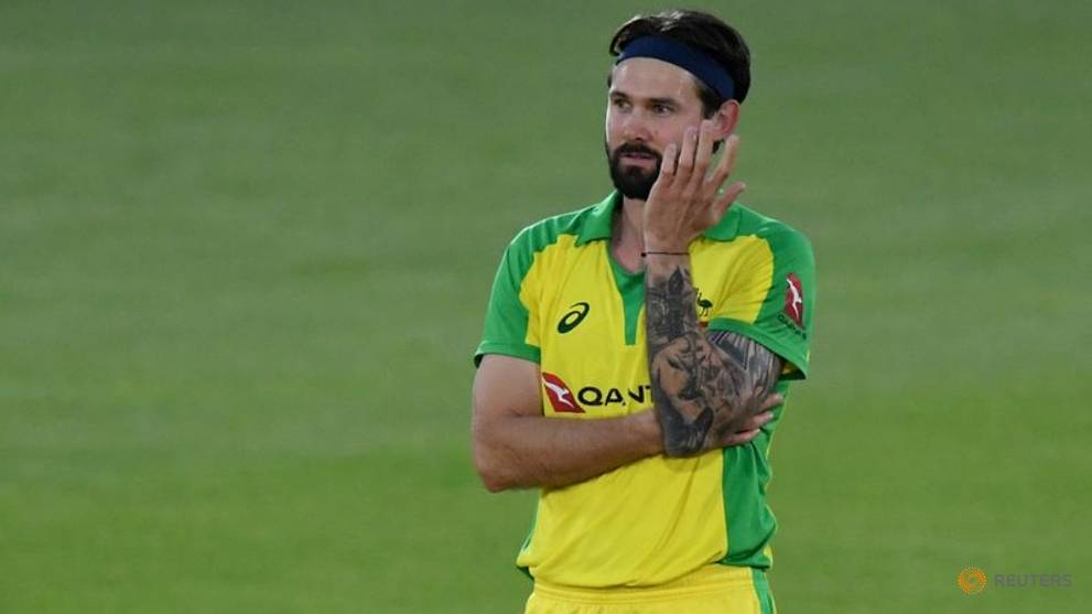 richardson-withdraws-from-australia-squad-replaced-by-tye