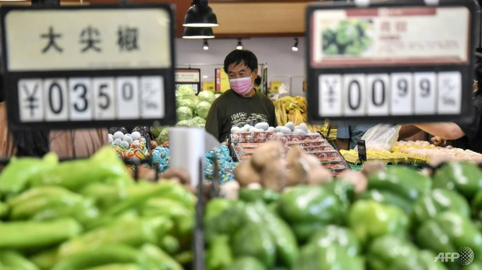 Commentary: Why prices are going haywire and could trigger a surge in inflation