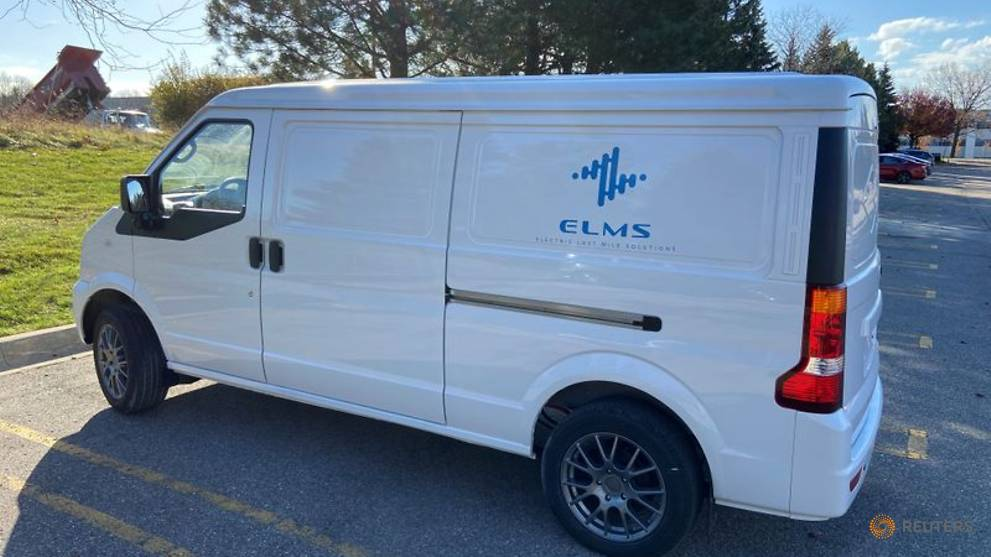 Electric Commercial Vehicle Maker To Go Public In Spac