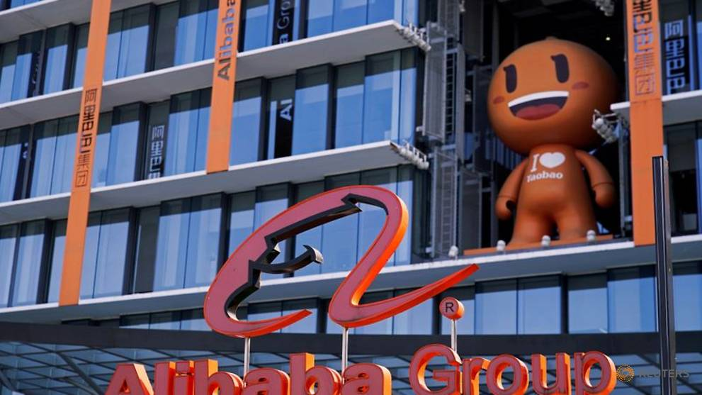 Image of article 'Exclusive: Alibaba plans US$5 billion bond this month amid regulatory scrutiny    -    sources'