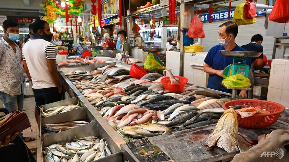 Commentary: Plenty of fish in the sea? Seafood-loving Singapore may not have its fill in the future