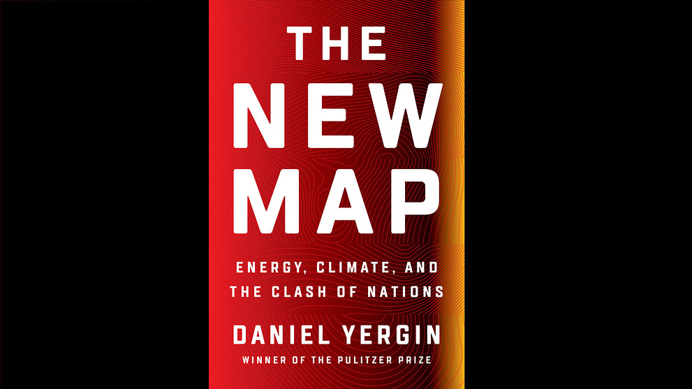 Daniel Yergin takes on energy, climate change and the slow but sure shifts in big power relationships thumbnail
