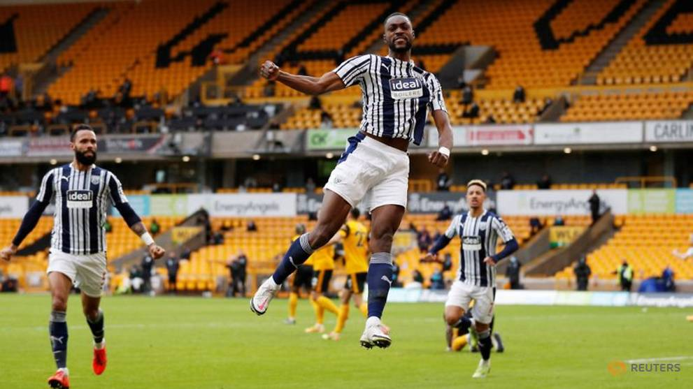 wolves vs west brom - photo #40