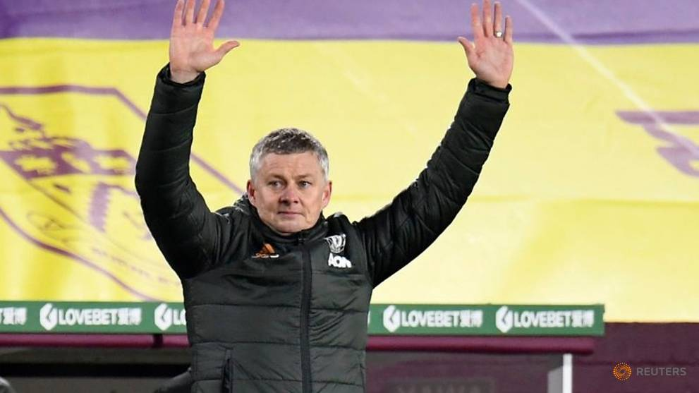 Man United's rise shows I'm the right man for the job: Solskjaer