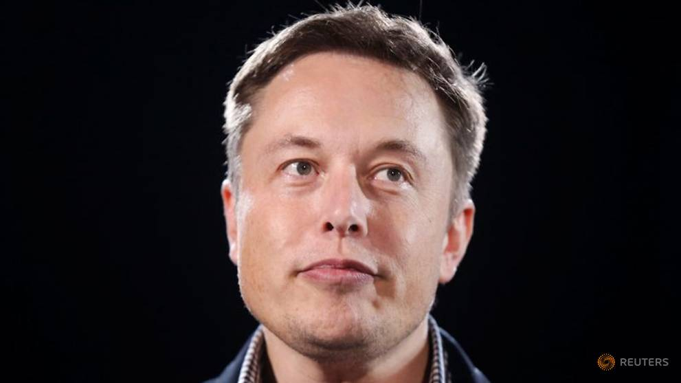 Elon Musk to offer US$100 million prize for 'best' carbon capture technology