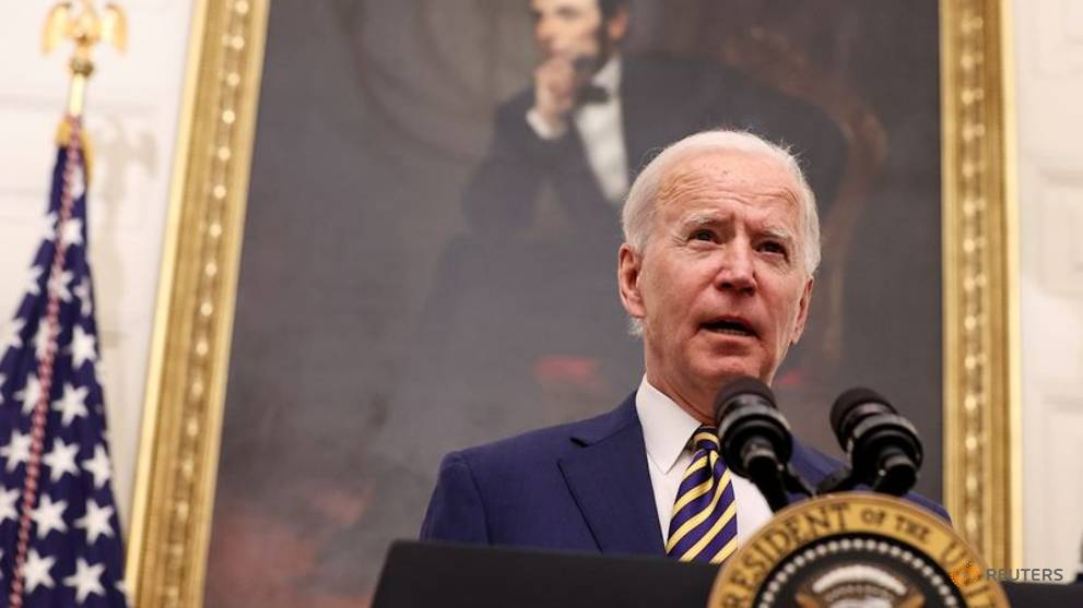 Biden wields executive power to tackle US pandemic economic crisis