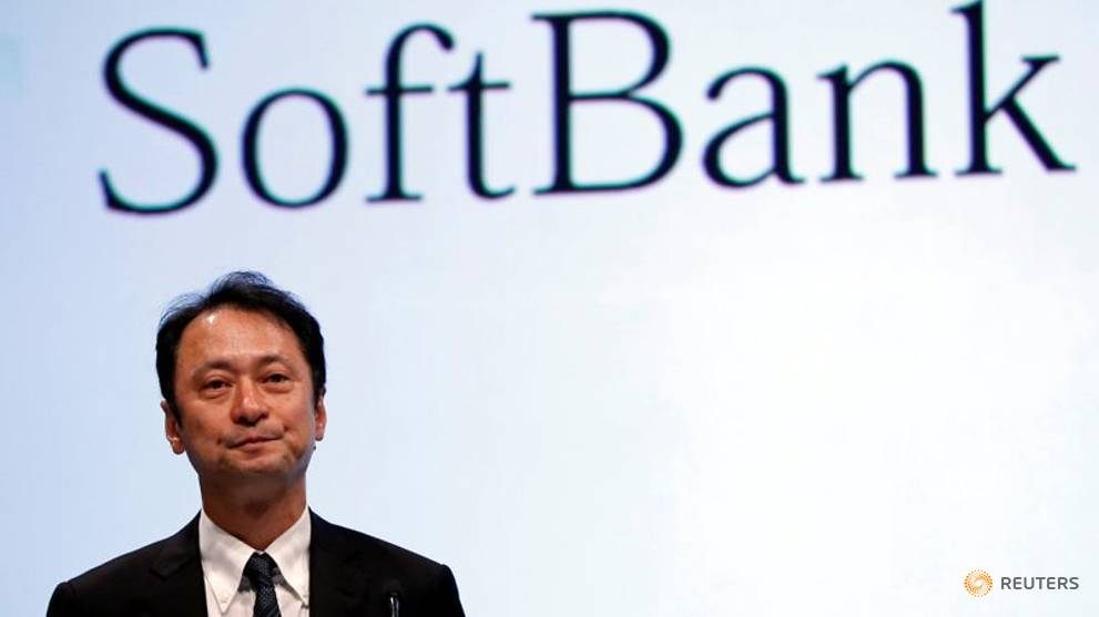 Japan telco SoftBank appoints CTO Miyakawa as CEO