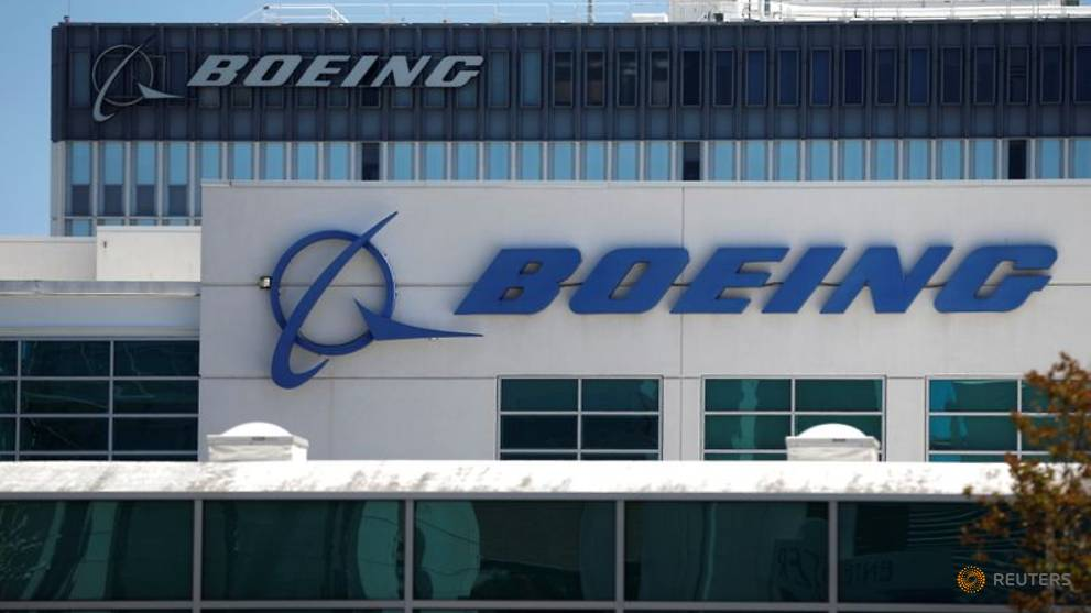 Tougher checks mulled before Boeing 777 engine failure: FAA