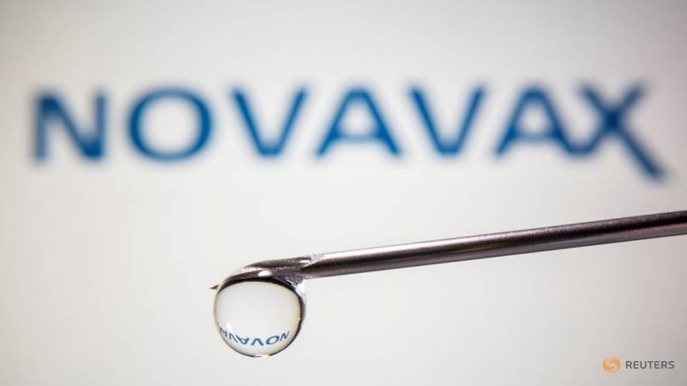 Novavax says COVID-19 vaccine is 89.3% effective in UK trial, less in South Africa