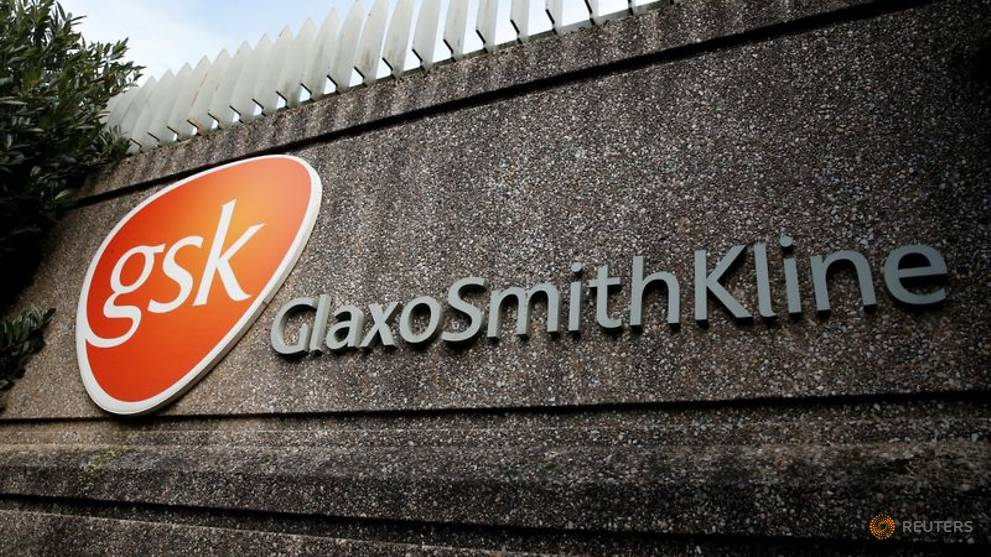 GSK, CureVac to develop vaccine against COVID-19 variants