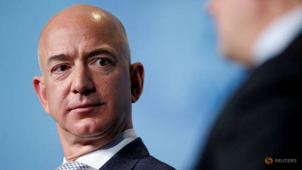 Commentary: Jeff Bezos changed the world through Amazon. He will be a hard act to follow
