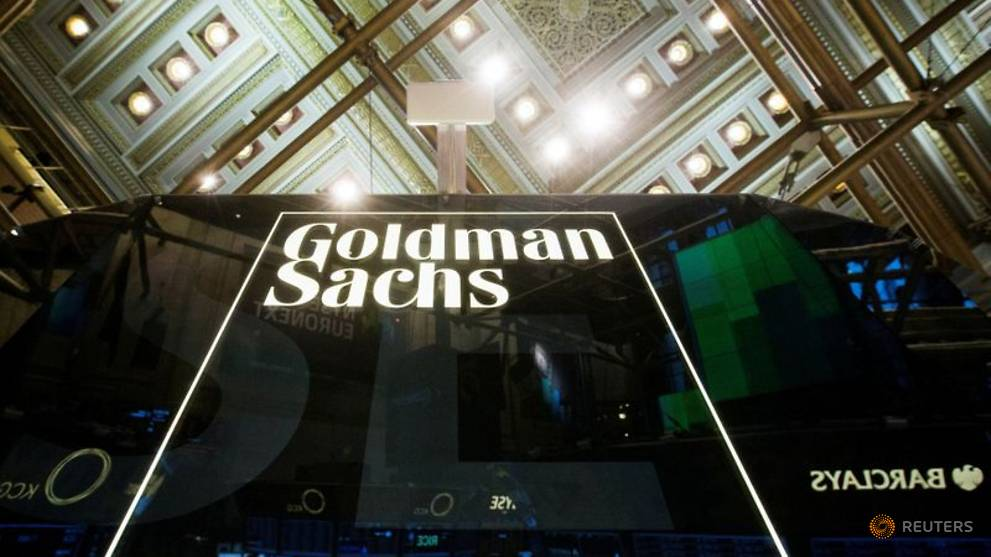 Image result for German watchdog orders Goldman Sachs to comply with money laundering rules