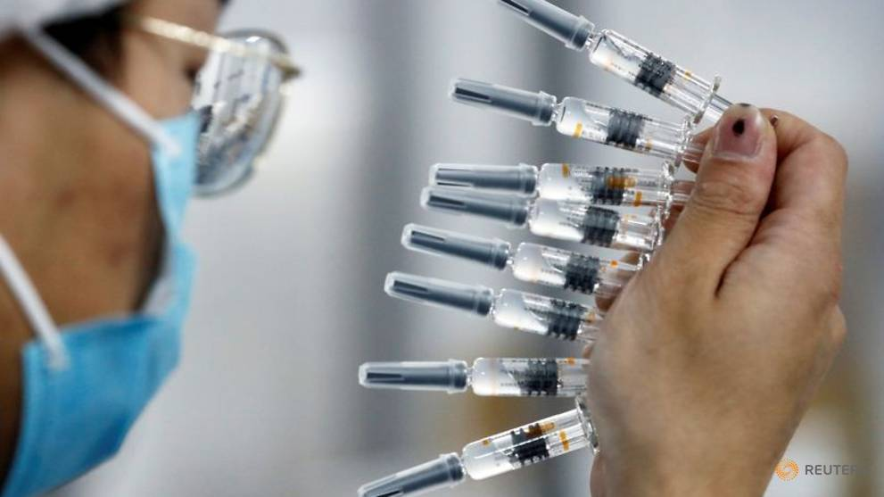 China approves Sinovac Biotech COVID-19 vaccine for general public use