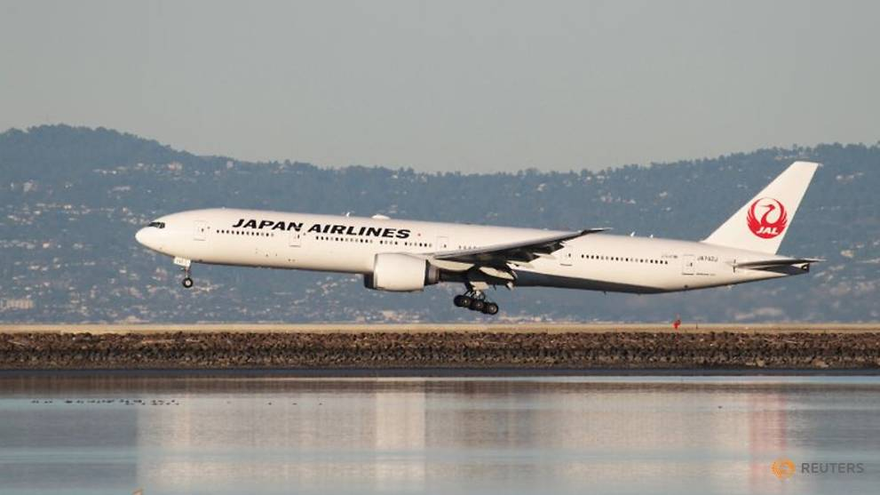 Japan requests airlines avoid Boeing 777 with certain engines as US aviation authority issues new directive