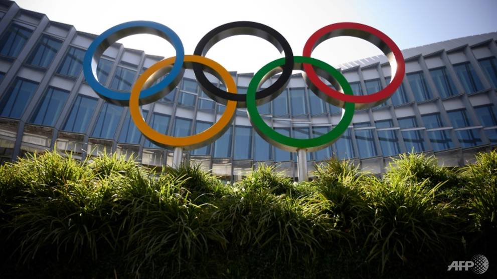 Coronavirus-weary Australia hails prospect of Brisbane Olympics