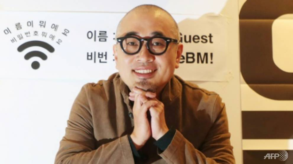 2 self-made South Korean billionaires promise to give half their wealth away