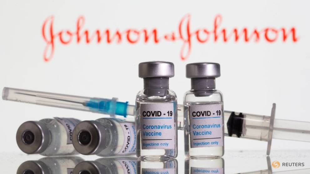 US expert panel recommends authorising Johnson & Johnson COVID-19 vaccine