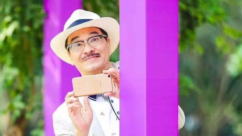Veteran Hong Kong actor Wu Mengda dies age 70