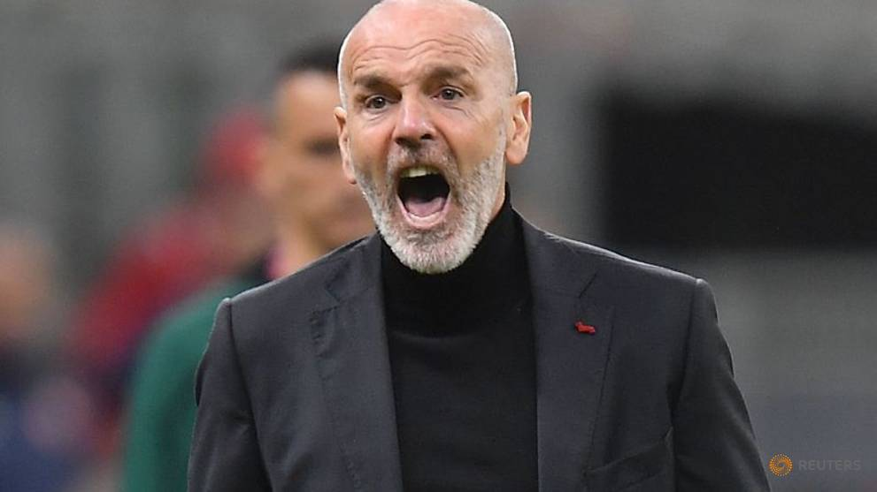 AC Milan's trip to Roma key moment in top-four race - Pioli