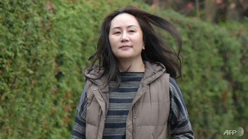Huawei CFO Meng Wanzhou's extradition fight enters final round in Canada