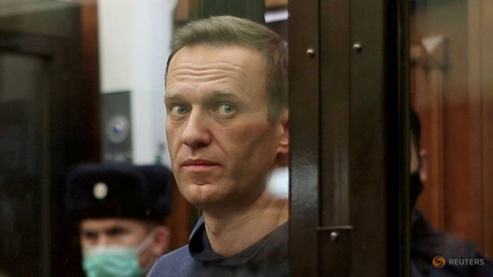 US and EU impose sanctions on Russia over Navalny poisoning, jailing
