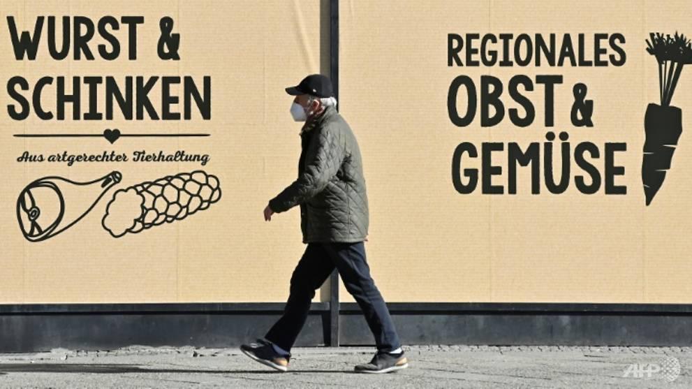 Betting on rapid tests, Germany's Merkel seeks to ease COVID-19 curbs