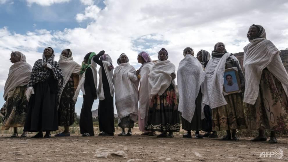 Blinken presses Ethiopia PM for atrocity probe