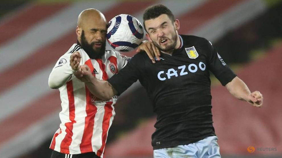 sheffield united vs aston villa - photo #38