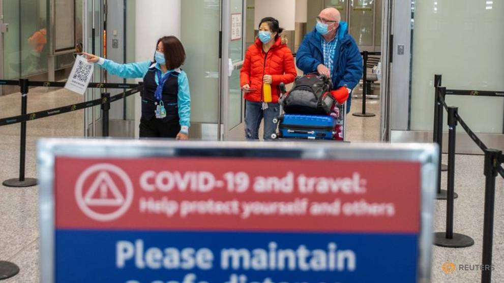 Kanada dapat mengizinkan pelancong yang divaksinasi penuh pada awal September: Trudeau