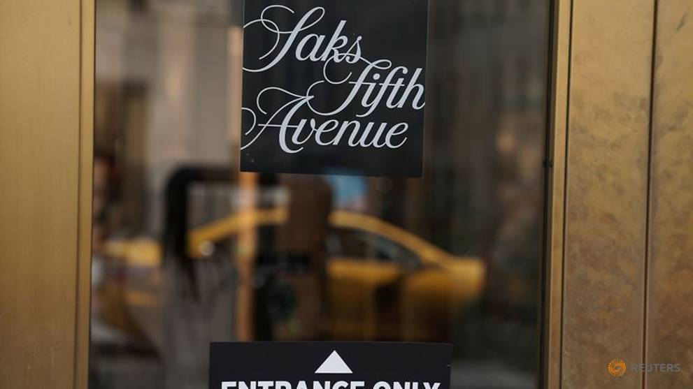 HBC to launch Saks Fifth Avenue's online business as separate entity