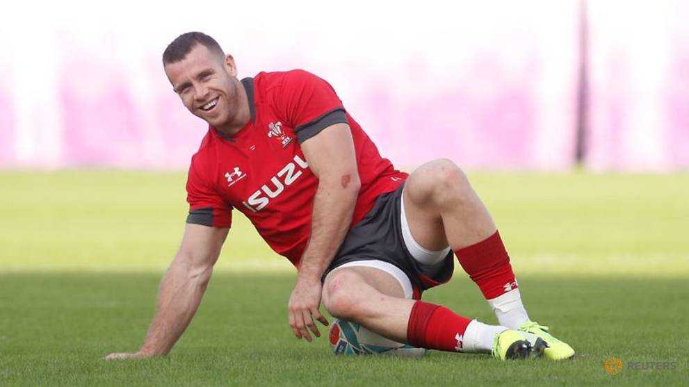 Rugby: Davies, Hill back for title-chasing Wales in team to face Italy