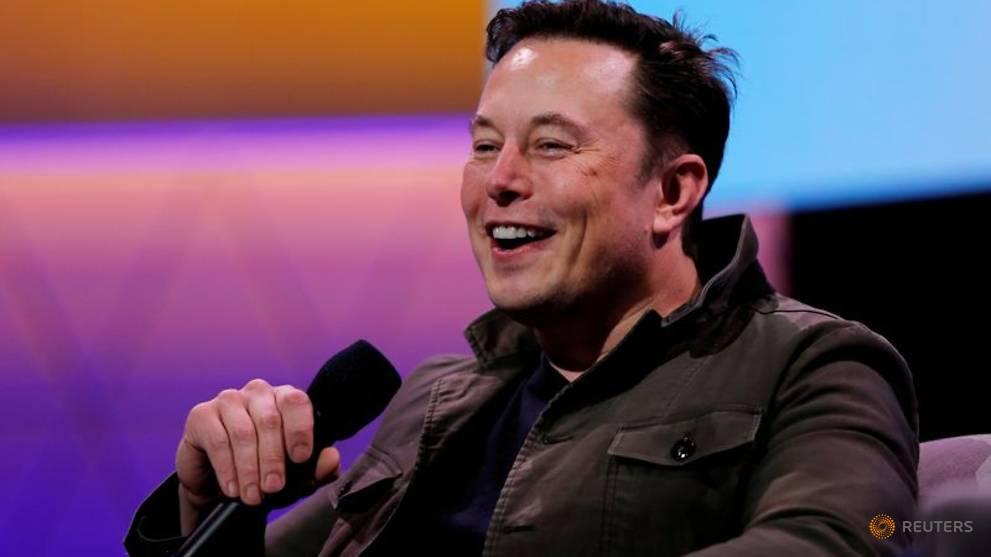 Elon Musk Kind Name Bedeutung
