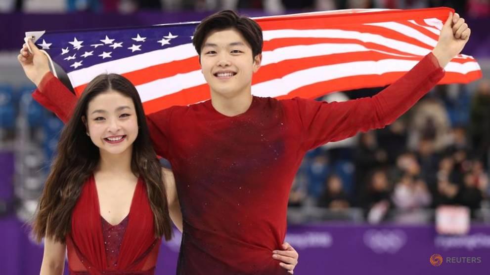 www.channelnewsasia.com: Olympics - Atlanta shooting has increased awareness of attacks on Asian Americans, say Shibutanis