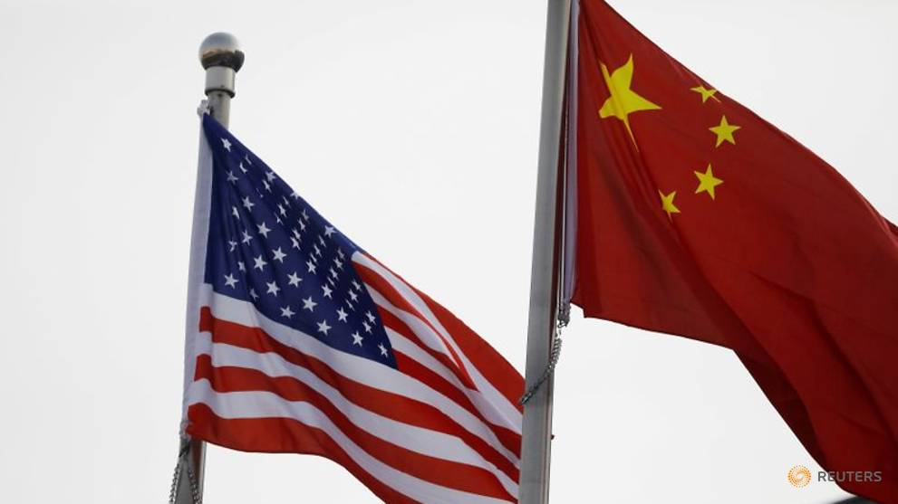US embassy in the doghouse in China after student visa post backfires