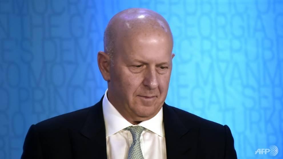 Goldman Sachs dustup hits nerve as pandemic blurs work-life line