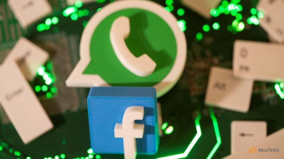 Germany halts <b>Facebook</b> sharing WhatsApp data thumbnail