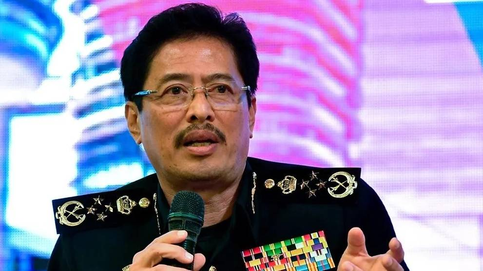 Corruption level worrying but 'not yet a pandemic': Malaysian top graft buster