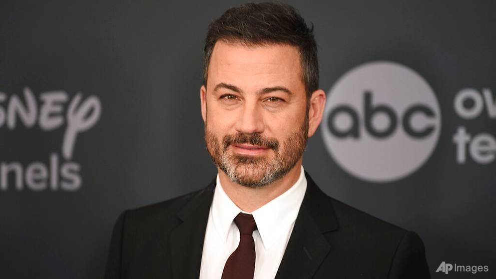 Jimmy Kimmel, YouTuber Mark Rober to host autism benefit