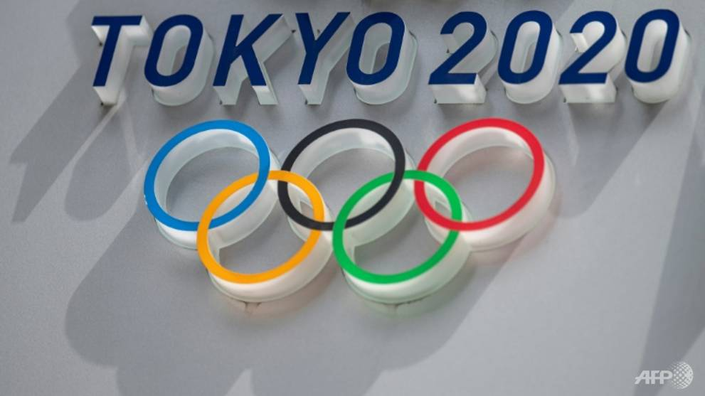 Japan PM determined to hold 'safe and secure' Olympic Games