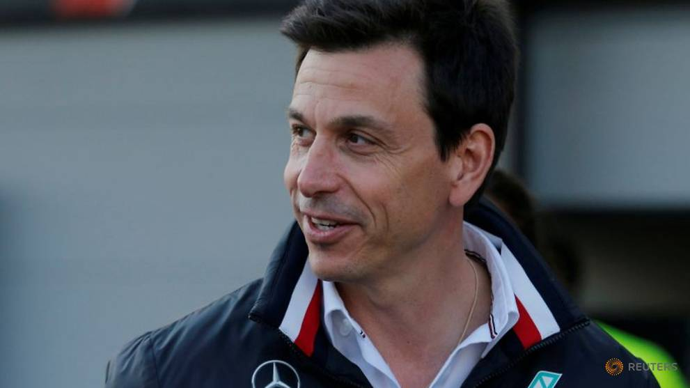 Aston Martin may be collateral damage, says Mercedes F1 boss